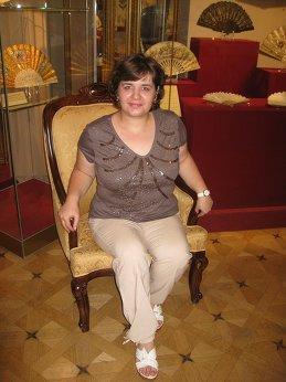 Татьяна Швырева