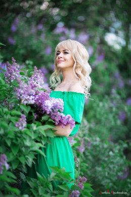 Ирина Бельская