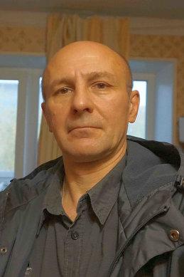 Алексей Разумов