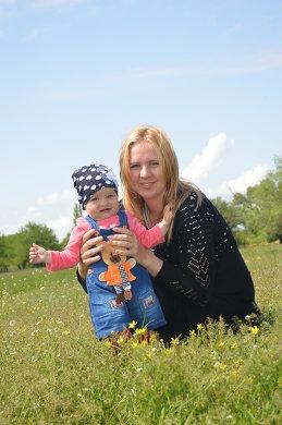 Людмила Лыщик