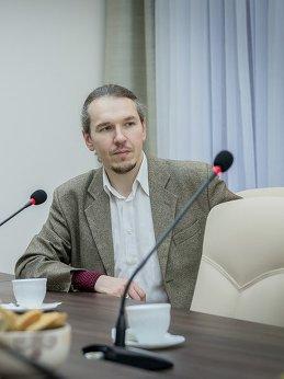 Олег Лунин