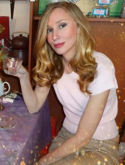 Наталья Сазонова