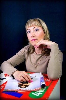 Инна Мизеева