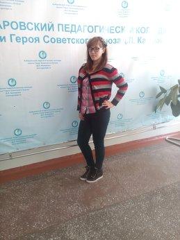 Ангелина Соловьева