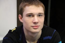Дмитрий Мишин