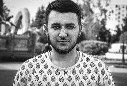 Владислав Тищенко