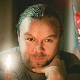 Сергей Зубарев