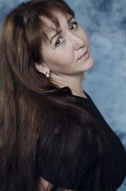 Елена Буравцева