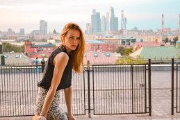 Julia Tyagunova