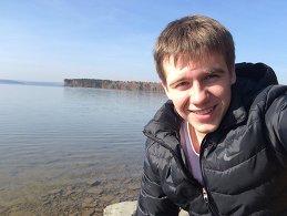 Алексей Пирс