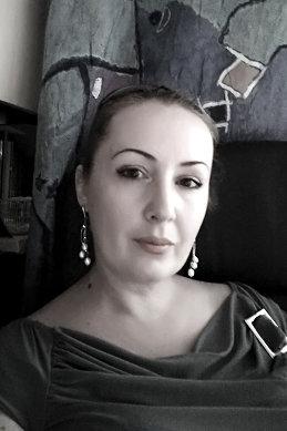 Тамара Лисицына