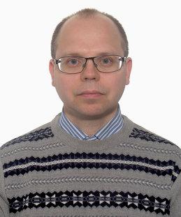 Владимир Засимов