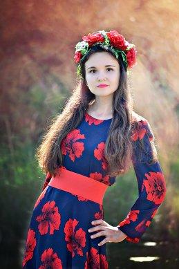 Кристина Громова