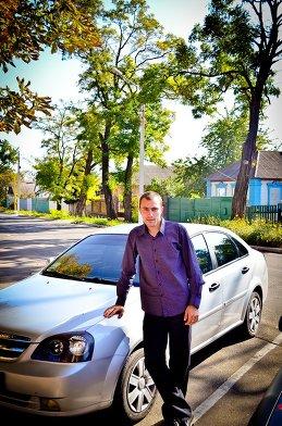 Александр Михненко