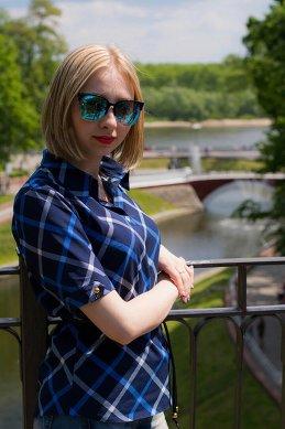 Мария Раскладкина