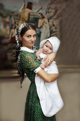 Елена Колодяжная