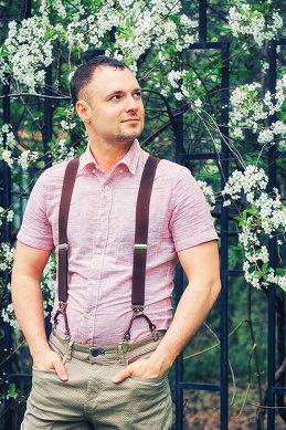 Евгений Поталиченко