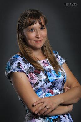 Гульнара Шафиева