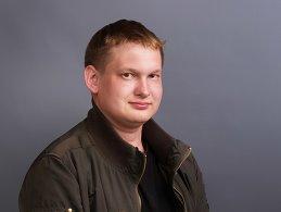 Юрий Баранов