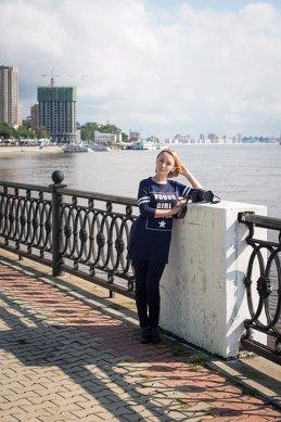 Елена Зудова