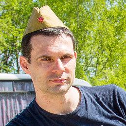 Сергей Стюняков