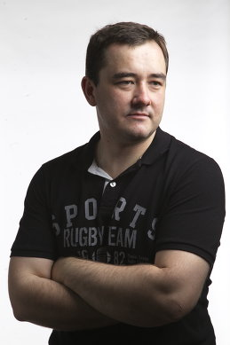 Максим Ершов