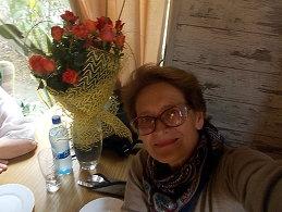 Наталья Гринченко