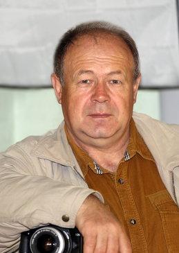 Виталий Бененко