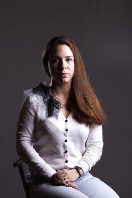 Наталья Метелёва