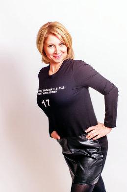Olga Fridman