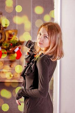 Кристина Филиппова
