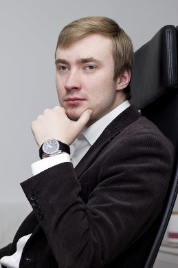 Andrey Dementyev