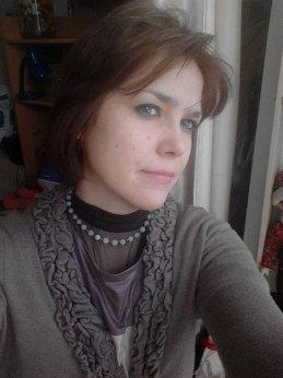 Екатерина Панфилова