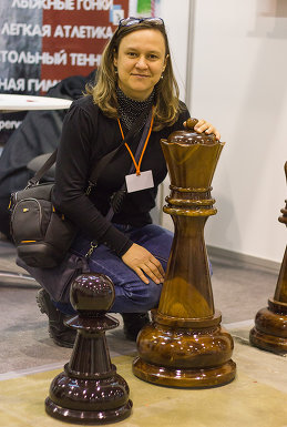 Наталья Новикова (Камчатская)