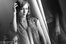 Анастасия Трощенко