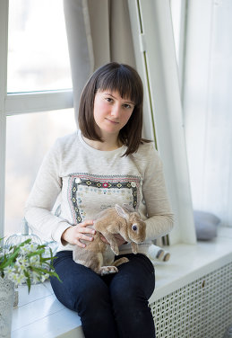 Маргарита Благова