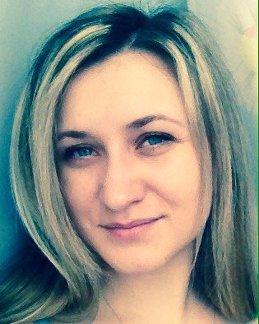 Кристина Белькова