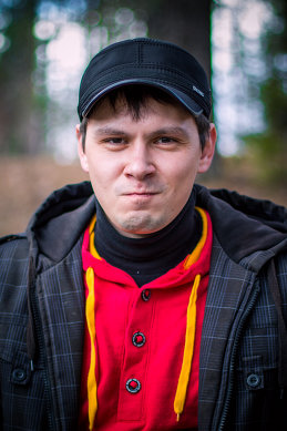 Denis Gallyamov