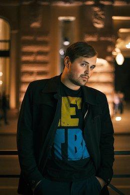 Andrey Mitrofanov