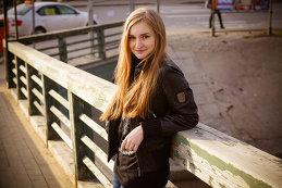Виктория Королькова