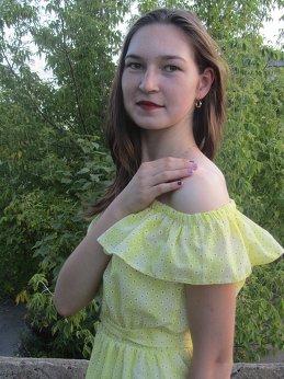 Дарья Лаврухина