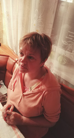 Наталья Иль