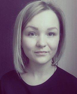 Светлана Копосова