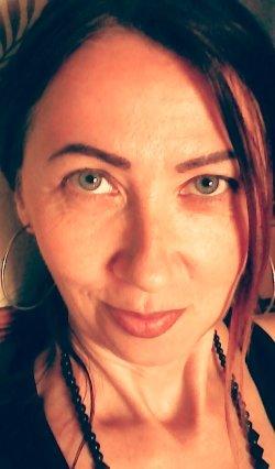 Марина Китаева