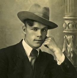 Senior Веселков Петр