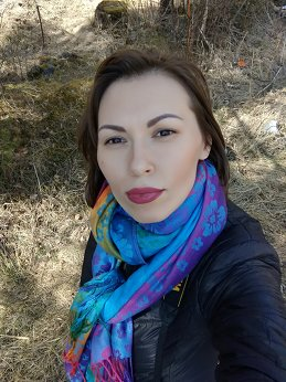 Наталия Мавчун