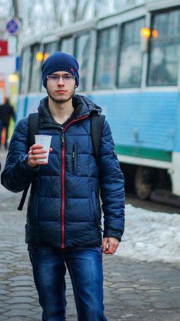 Владимир Беренда