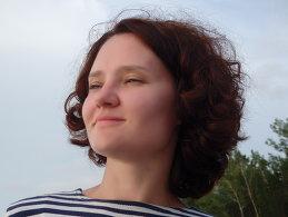 Марина Ракитных