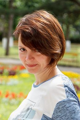 Инна Сперанская