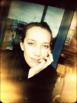 Anastasia Potekhina